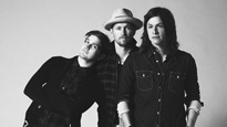 NEEDTOBREATHE - Rivers In The Wasteland World Tour