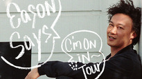 Eason Says C'Mon In~ Tour by TOUCH Music Live