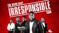 Kevin Hart 2018 - VIP Packages