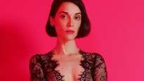 St. Vincent - VIP Package