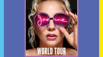 Lady Gaga - Joanne World Tour - Seated