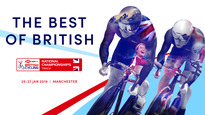 2018 HSBC UK National Track Championships