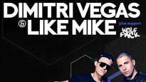 Dimitri Vegas & Like Mike - Smash The House Tour
