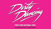 Dirty Dancing - Touring