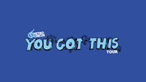 Nitro Circus 'You Got This' Tour