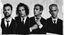 The 1975 - Seated