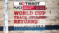 2017/18 Tissot UCI Track Cycling World Cup - Qualifying