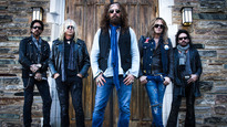 The Dead Daisies & support The Amorettes