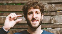 Lil Dicky: Dick or Treat Tour