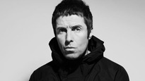 Liam Gallagher - Early Entry