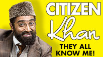 Citizen Khan - They All Know Me!