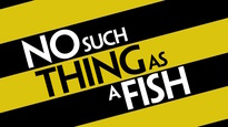 No Such Thing As A Fish - The 2017 Tour