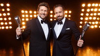 Michael Ball & Alfie Boe: Together Again - Meet & Greet