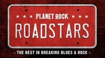 Planet Rock presents: Roadstars