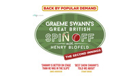 Graeme Swann's Great British Spin Off: The Second Innings