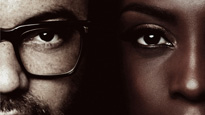Skye and Ross from Morcheeba
