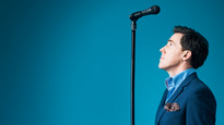 Rob Brydon - I Am Standing Up...