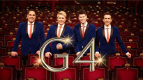 G4 - Christmas By Candlelight Tour