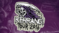 The Kerrang! Tour 2016