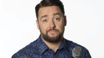 Jason Manford - The View Experience