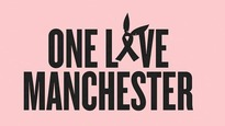 Ariana Grande & Friends: One Love Manchester - SEATED