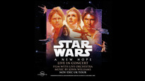 Star Wars - A New Hope - Film with Live Orchestra