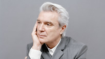 David Byrne - American Utopia Tour - Platinum