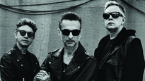 Depeche Mode - Seated