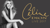 Celine Dion - VIP Packages