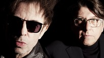 Echo & the Bunnymen - VIP Package