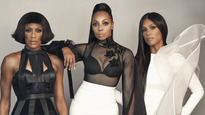 En Vogue - Meet & Greet Package