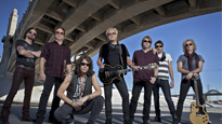 Foreigner - Gold VIP Package