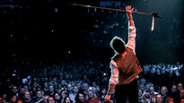 Paul Rodgers - Hot Tickets - Free Spirit UK Tour 2017