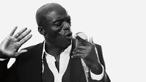 Seal - The Standards Tour