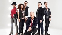 Grandslam Summer Tour 2018: Simple Minds, The Pretenders & KT Tunstall