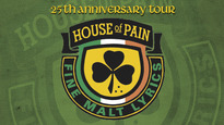 House of Pain 25th Anniversary