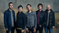 Shed Seven plus very special guest Cast