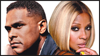 Maxwell & Mary J. Blige: The King + Queen Of Hearts World Tour