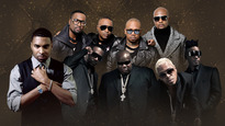 Dru Hill - Meet & Greet Upgrade