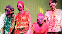 Red Hot Chili Peppers - Seated
