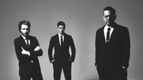 Interpol 'Turn On The Bright Lights' Anniversary Tour