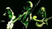 G3 - Joe Satriani, John Petrucci & Uli Jon Roth - VIP Packages