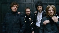 Kasabian - Seated