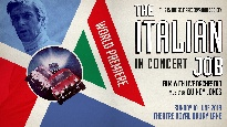 Italian Job - Film with Orchestra